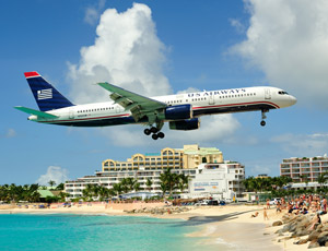 Princess juliana airport 1