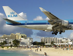 Princess juliana airport 2